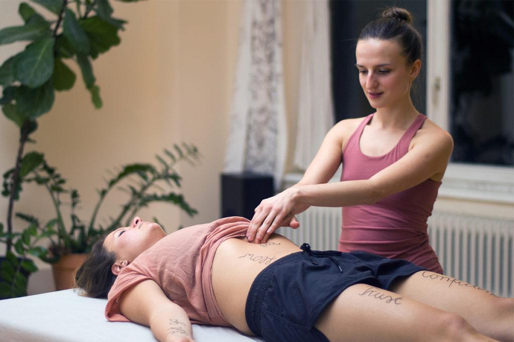 Body Life Coaching with Lejla Pantic