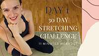 Get 5 (free) videos to gain strength, flexibility, elegance, and self-love. All within a week.